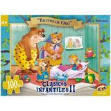 Puzzle Clásicos Infantiles