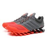 zapatillas adidas springblade rojas trujillo peru