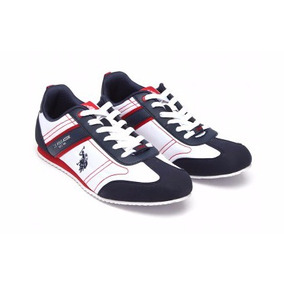 Tenis Polo Originales - U.s. Polo Assn