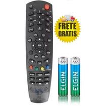 Controle Remoto Universal Marca Pfc Hd ( Pronta Entrega )