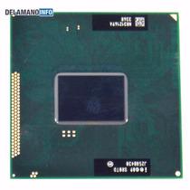 Processador Intel Core I3-2348m - Sr0td (8326)