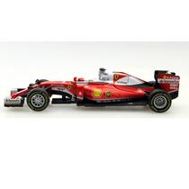 1/43 F1 Kimi Raikkonen Ferrari #7 Sf16-h 2016 Racer Bburago