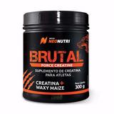 Brutal Force Creatine 300g - Neonutri