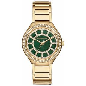 Reloj Michael Kors Mujer Mk3409 Tienda Oficial Envio Gratis