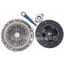 Kit De Clutch 2003 2004 2005 2006 Peugeot 206 Xr, 1.4 Lts