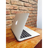 Macbook Air 13 Pul Early 2014 128gb 4ram I5 Oferta