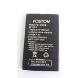 Bateria Celular Foston Fs-932w 1000mah Pronto Envio