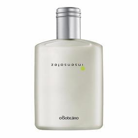 Perfume Des. Colônia Boticario Unissex Insensatez, 100ml
