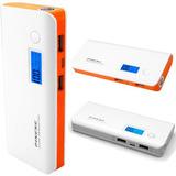 Pineng Carregador Portatil Bateria Externa 10000mah Original