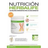 Proteina En Polvo Herbalife