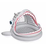 Pileta Inflable Intex 22716/6 Tiburon