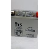 Bateria Moto Ars Ma5- Nxr 125 Bros Ks/es/esd 6 Garantia