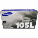 Toner Original Samsung 105l Mlt D105l Nuevo Caja Sellado