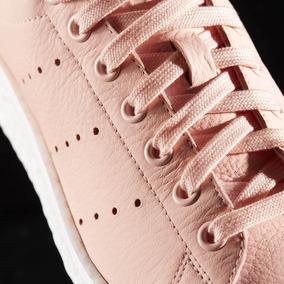 Tenis adidas Stan Smith Boost Originales Piel