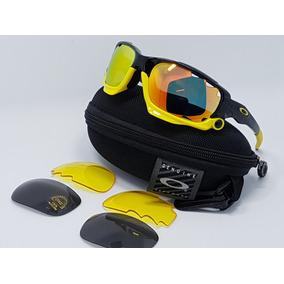 Gafas Oakley Jawbone Livestrone Ciclismo Deporte Kit Precio