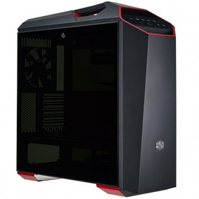 Gabinete Gamer Master Case Maker 5t Mid Tower 12x Sem Juros