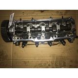 Tapa De Cilindro Completa Gol 1.6 Diesel