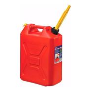 Bidon Scepter Importado Combustible 20 Litros Pico°