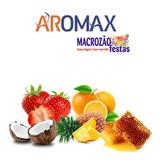 Aroma Artificial Aromax 960ml Super Novidade