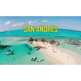 San Andrés Al Mejor Precio Plan Full Todo Incluido