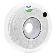 Filamento Petg 1,75 Mm |1kg | Branco 3dx
