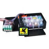 Sistema De Tinta Continua P/epson Xp-101 Xp-201 Xp-211 Xp411