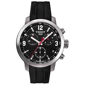 Tissot T-sport Prc200 Reloj De Cuarzo Cronógrafo Para Hombr