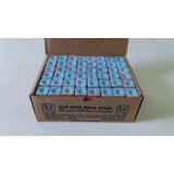 Giz 7 Belo Sinuca / Bilhar - Caixa Com 144 Unidades