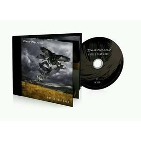 David Gilmour - Rattle That Lock (cd Digibook) Pink Floyd