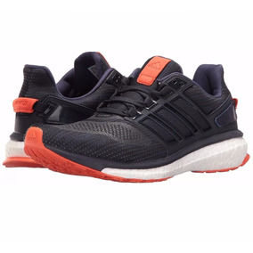 Zapatillas adidas Modelo Running Energy Boost 3 M - (5786)