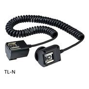 Cable Sincro Godox Ttl Para Nikon  Tl-n