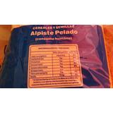 Alpiste Consumo Humano X 10kg Vcto 3/18 Promo