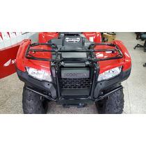 Jm-motors Cuatriciclo Honda Trx 420 4x2 Rancher Linea Nueva