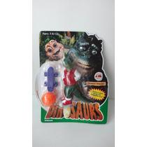 Família Dinossauro Dinosaurs Robbie Sinclair Lacrado Hasbro
