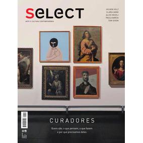 Revista Select Curadores Edição 22 Fev/março 2015