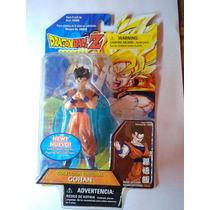 Gohan Figura Dragon Ball Z - Goku, Vegeta, Majin Buu Y Más!!