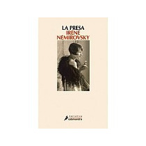 Libro La Presa Narrativa Irene Nemirovski + Regalo