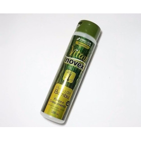Vitay Novex Pre-tratamiento Broto De Bambu