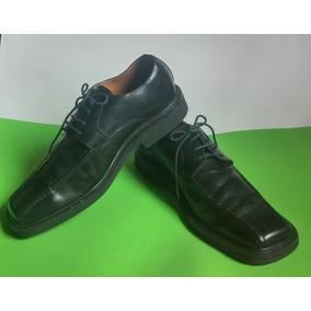 Sapato Social Masculino Angelo Litrico Preto Cadarço Nº 42