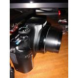 Cámara Canon Sx170