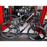 Bicicleta Gt Karakoram 29 20v Full Deore 2017 Hidra Planet