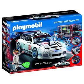 Playmobil Porsche 911 Gt3 Cup Porsche Rally Envio Gratis