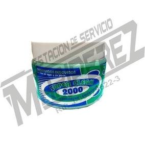 Crema Limpiadora Desmanchadora Y Removedora De Grasa 420gr