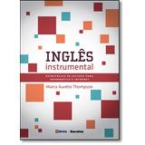 Inglês Instrumental: Estratégias De Leitura Para Informát