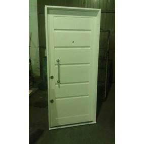 Puerta Ingreso Chapa N18