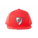 Gorra adidas River Plate Newsport