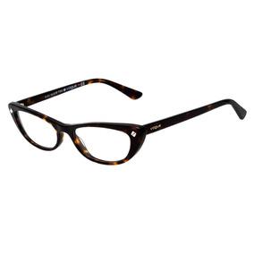 ef6bf9d9e1561 Oculos Grau Delicada Vogue Levissima Arma%c3%a7%c3%a2o Feminina P ...