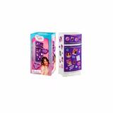 Heladera Infantil Violetta Disney Original Accesorios Lelab