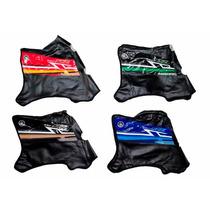Funda De Tanque Yamaha Xtz 125 Gama Nacional Cuerina Colores