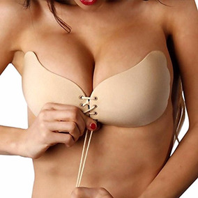 Stick On Bra Magic Bra Adherible Mariposa Push Up A B C D